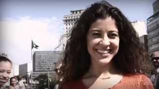 Eu sou o PROS e quero um Brasil melhor. (clipe)
