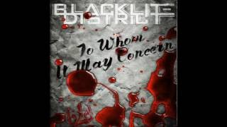 "Blacklite District - ""One Way"" (Official Audio)"