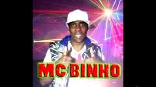 MC BINHO -  BELISSIMA