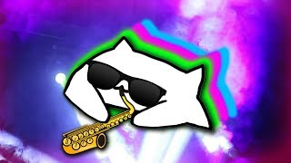 Bongo Cat - Epic Sax Guy