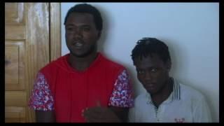 Arrestation de violeurs: Jean Wiskis Emile et Lukerson Remé passent aux aveux