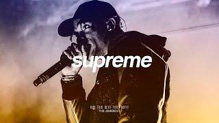 "Hard Trap Beat Instrumental ""Supreme"" (Prod. Juanko Beats)"