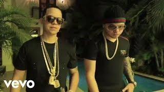 J. Alvarez - Esto Es Reggaeton ft. Farruko