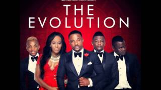 Triple MG ft. Selebobo - Asampete [The Evolution]