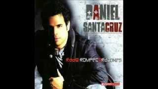Bailando contigo-Daniel Santacruz