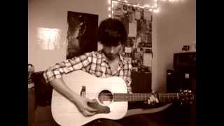 Your Bones (Of Monsters and Men Cover)