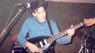 The Cure -- The Upstairs Room ( 1983 )