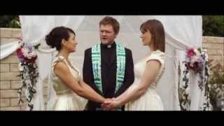 Love Is A Verb (Lesbian MV)