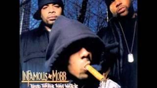 Infamous MOBB feat. Chinky - kay slay