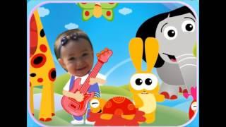 Emma - Hokey Pokey (Baby TV)