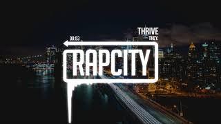 THEY. - Thrive (Lyrics)