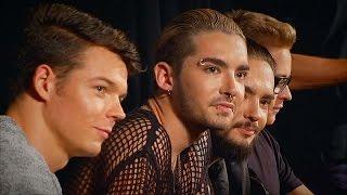 """Tokio Hotel presenta su nuevo disco, """"Kings of Suburbia"""" - le mag"""