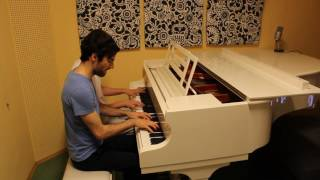 Can Can - Piano 4 Hands Duet