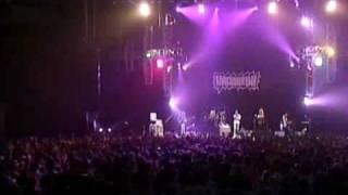 Hadouken! /// Declaration Of War (Live From SummerSonic Tokyo 08)