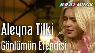 Aleyna Tilki - Aziz Kiraz - Gönlümün Efendisi (Kral Pop Akustik)