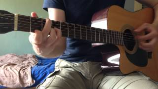 S.T.A.L.K.E.R. Guitar 11 + tabs