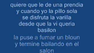 ñengo flow ft. jory - tu eres otra cosa (letra)