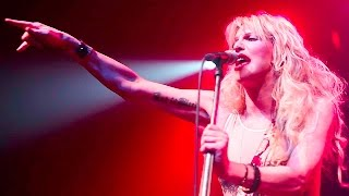Courtney Love - Miss Narcissist Live at Ventura Theater May 19, 2015