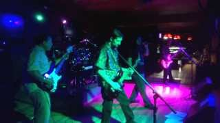 Say What You Will - Fastway cover by 100 Proof Albuquerque