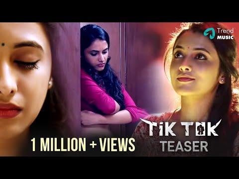 Tik Tok Movie - Official Teaser | Rajaji, Priyanka Mohan, Sushma Raj | Rishalsai | Mathanakumar