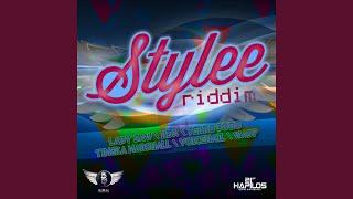 Stylee Riddim Instrumental