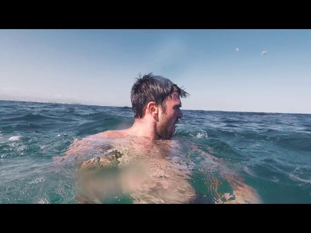 Video oficial de Al Norte de Europa de Olivia