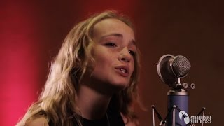 Adele Million Years ago - Ffion Rebecca cover live at Strawhouse