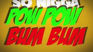 t-pain feat. lil wayne bang bang pow pow  lyric