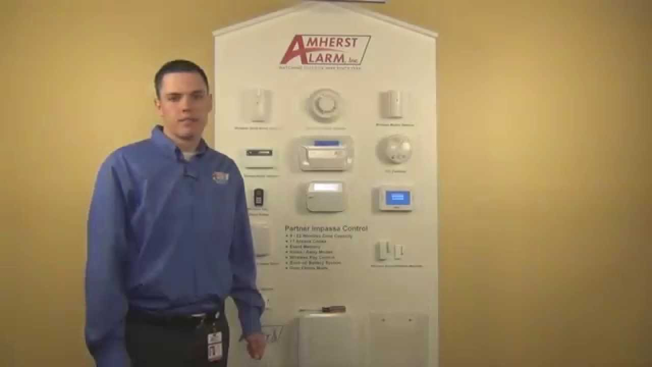 Best Wireless Alarm System Iowa Colony TX