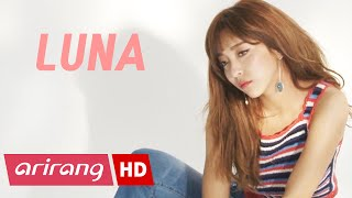 Pops in Seoul _ LUNA(루나) _ FREE SOMEBODY _ MV Shooting Sketch
