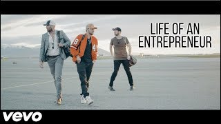 LIFE OF AN ENTREPRENEUR RAP [In The Style Of Starboy By The Weekend]