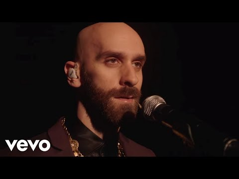 Joyful En Espanol de X Ambassadors Letra y Video