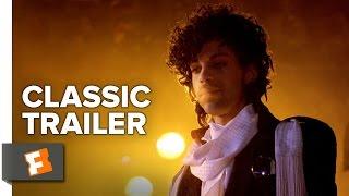 Purple Rain (1984) Official Trailer - Prince, Apollonia Kotero Movie