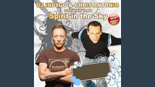 Spirit In The Sky (Original Electro Radio Mix)