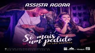 Mariana Fagundes – Só Mais Um Pedido part. Léo Santana