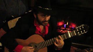 Roqui Mora - Juan Tequila