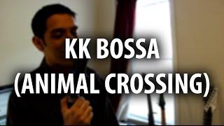 KK Bossa (Animal Crossing) || Jazz Cover by Ro Panuganti