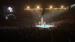 BIGGEST SUPERPLEX EVER!!! (Kenny Omega vs Cody Rhodes) NJPW San Francisco
