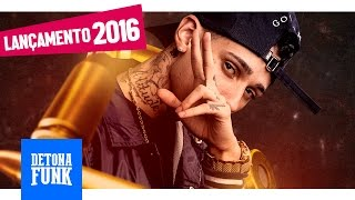 MC 2K - Nos Talarico é Bala, Nas Piranha é Vara (Fioti NVI - RW) Lançamento Oficial 2016