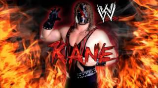 """WWE Kane 2001 Theme: """"Out Of The Fire"""" (Arena Effects)"""