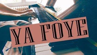 Magic System - Ya foye - Piano Cover
