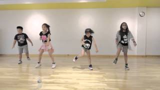 Problem / Ariana Grande (Kids Hip Hop Classes by I LOVE DANCE)