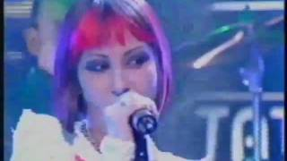 Republica Drop Dead Gorgeous Top Of The Pops 1997