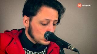 Samuel Uria - Essa Voz - Showcase - MYWAY