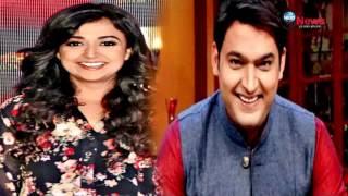 शराब के नशे में बुरे फंसे कॉमेडियन कपिल शर्मा | Drunk Kapil Sharma Misbehaves with Female Co-Stars