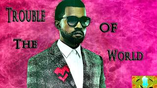 Kanye West x Baltimore Riot Type Beat- Trouble of The World (Prod. By Nitrose)