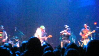 Karl Denson ft. Slightly Stoopid - Sure Shot (Cover by the Beastie Boys)