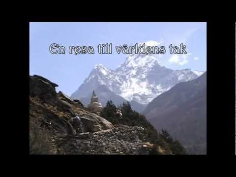 To Everest – April/May 2012 (3min Nepal soundtrack)