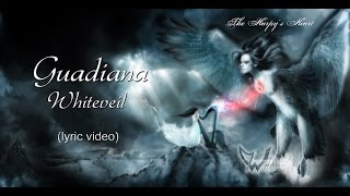 Guadiana - Whiteveil (Lyric video)