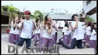 HAY NAKU ( REMIX ) - LJ MANZANO FT. DJ AXWHELL